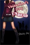 Valentine's Day of the Undead (Megan Berry, #2.5)