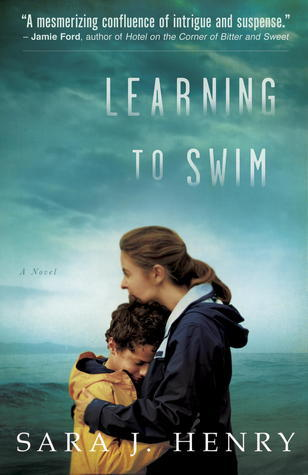 Learning To Swim (Troy Chance, #1)