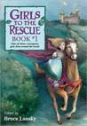 The Royal Joust (Girls to the Rescue)