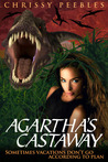 Agartha's Castaway (Trapped in the Hollow Earth, #1)