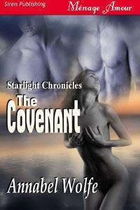 The Covenant (The Starlight Chronicles, #2)