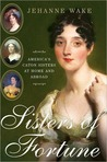 Sisters of Fortune: America's Caton Sisters at Home and Abroad