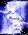 Blood Prophecy (Witch Fairy, #2)