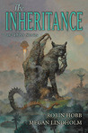 The Inheritance and Other Stories by Robin Hobb