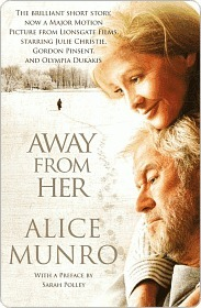 Away from Her by Alice Munro
