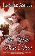 The Pirate Next Door (Pirate, #1)