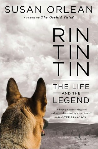 Rin Tin Tin by Susan Orlean
