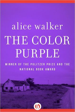 the color purple by alice walker reviews discussion bookclubs lists