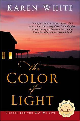 The Color of Light by Karen   White