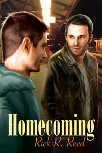 Homecoming by Rick R. Reed
