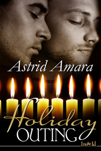 Holiday Outing by Astrid Amara