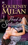 Proof by Seduction (Carhart, #1)