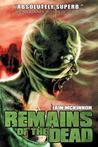 Remains of the Dead (Domain of the Dead #2)