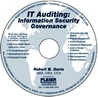 IT Auditing: Information Security Governance (IT Auditing, #7)