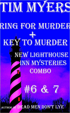 Key to Murder and Ring for Murder Lighthouse Inn Bundle by Tim Myers