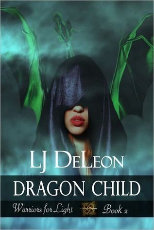 Dragon Child by L.J. DeLeon