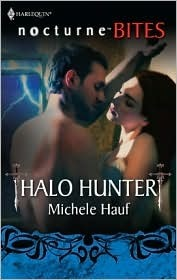 Halo Hunter (Of Angels and Demons 0.5)