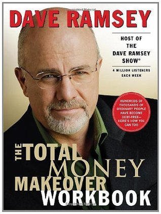 Printables Total Money Makeover Worksheets the total money makeover workbook by dave ramsey reviews workbook