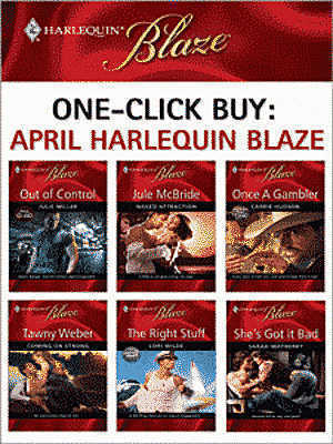 One-Click Buy by Julie Miller