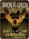Agents of Light and Darkness (Nightside, #2)