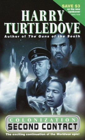 Second Contact by Harry Turtledove