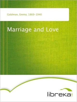 Marriage And Love