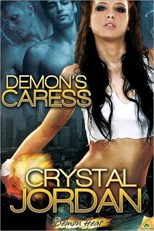 Demon's Caress by Crystal Jordan
