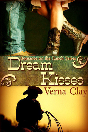 Dream Kisses (Romance on the Ranch #1)