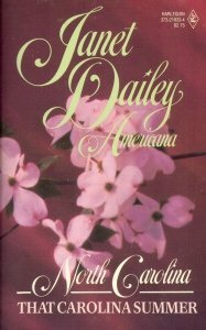 That Carolina Summer by Janet Dailey