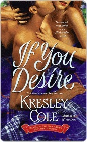 If You Desire by Kresley Cole