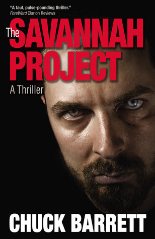 The Savannah Project (Jake Pendleton #1)