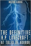 The Definitive H.P. Lovecraft by H.P. Lovecraft