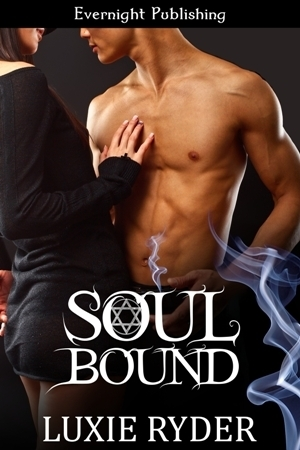 Soul Bound by Luxie Ryder