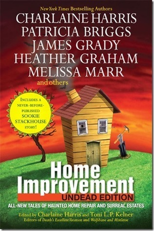 Home Improvement by Charlaine Harris