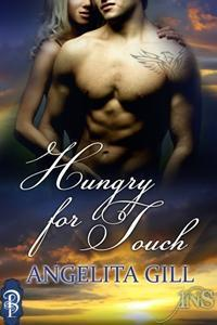 Hungry for Touch (1Night Stand, #77)