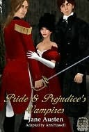 Pride and Prejudice's Vampires by Ann Hassell