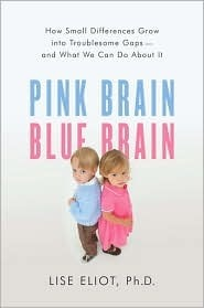 Pink Brain, Blue Brain: How Small Differences Grow into Troublesome Gaps--and What We Can Do About It