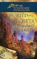 Buried Secrets by Margaret Daley