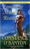 Comanche Moon Rising (Leisure Historical Romance)