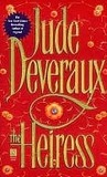 The Heiress (Montgomery/Taggert, #11)