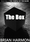 The Box (The Temple of the Blind, #1)