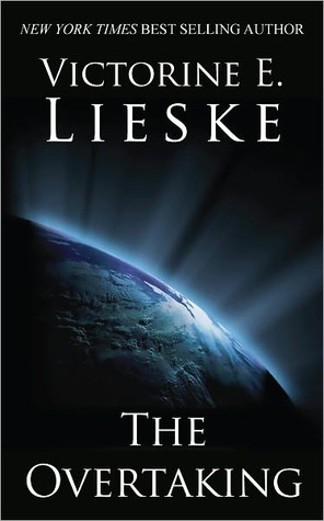The Overtaking by Victorine E. Lieske