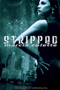 Stripped by Marcia Colette