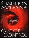 Out Of Control (McClouds & Friends #3)