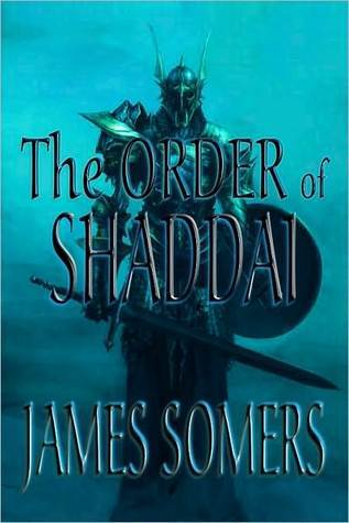 The Order of Shaddai (Realm Shift Trilogy #2)