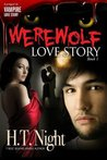Werewolf Love Story (Entwined, #1)