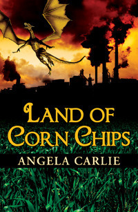 Land of Corn Chips by Angela Carlie