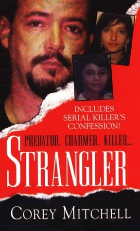 Strangler by Corey Mitchell