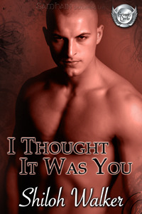 I Thought It Was You (Grimm's Circle, #2.5)