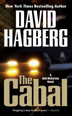 The Cabal by David Hagberg